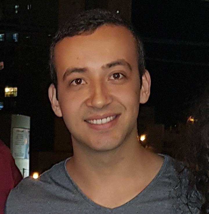 Lucas Kalango