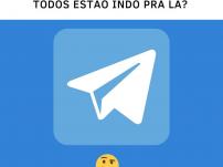 O que é Telegram?